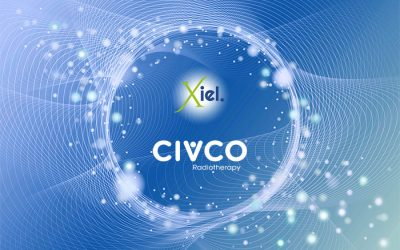 Xiel Limited makes first contact with CIVCO Radiotherapy customers in the UK & Ireland