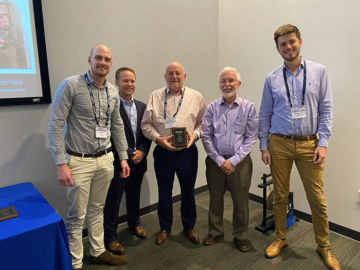Xiel Limited receive Distributor Award 2019 from Sun Nuclear