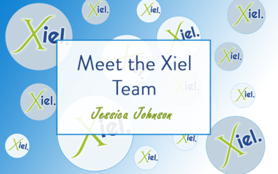 Meet the Xiel Team: Jessica Johnson – Marketing Manager