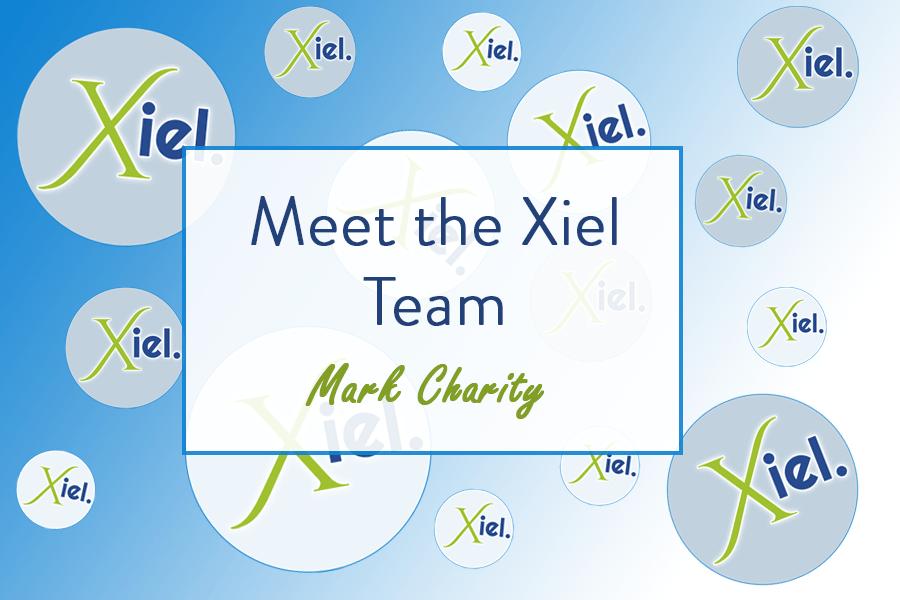 Meet the Xiel Team: Mark Charity – Applications Specialist