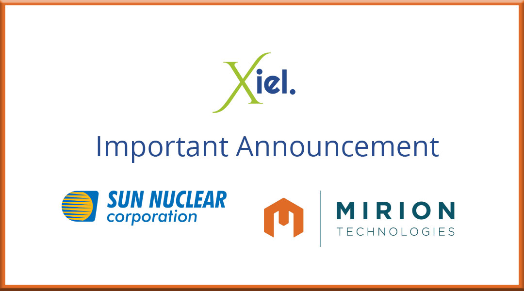 Sun Nuclear Corporation acquired by Mirion Technologies Inc