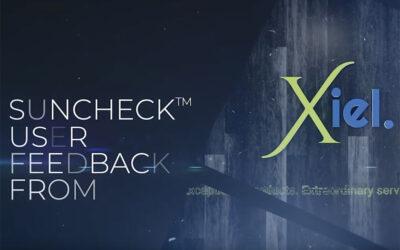 SunCHECK Testimonials Video