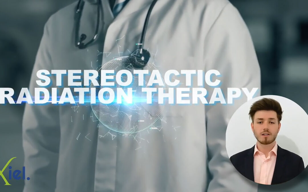 Stereotactic Ablative Radiotherapy Introduction Video